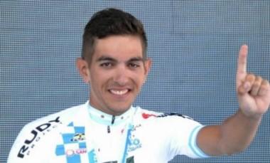 El argentino Najar logró el triunfo más importante de su carrera.