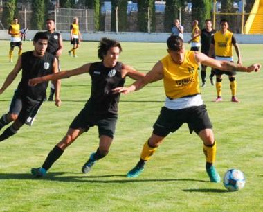 La semana pasada, Deportivo Madryn le ganó un amistoso a Ever Ready.