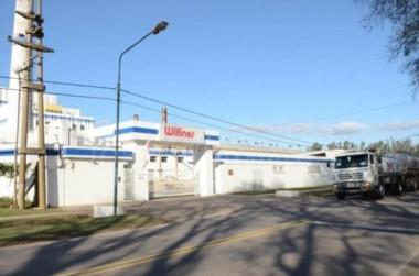 La fábrica que dejará de producir. (foto gentileza Redacción Rosario).