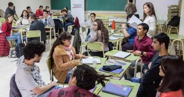 En el plano de la Educación y Cultura, PAE ofreció propuestas para toda la comunidad.