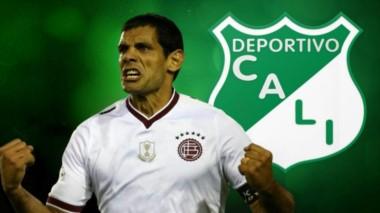 Deportivo Cali le ganó la pulseada a Nacional de Montevideo, quien había anunciado el arribo de Sand el 31 de diciembre, pero borró su publicación a los pocos minutos.
