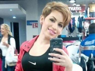 Detuvieron a un conocido actor mexicano, principal sospechoso del asesinato de la modelo argentina.