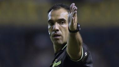 Trucco será el encargado de impartir justicia entre Boca y San Lorenzo.