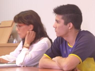 Muñoz Troncoso fue condenado a perpetua por el homicidio de Yancapán, cometido con ensañamiento.