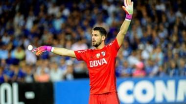 Batalla no tendrá lugar en River y pasaría a préstamo a Atlético Tucumán.