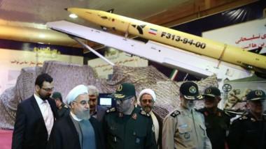 EEUU sancionó a cinco compañías de Irán por participar en el programa de misiles del régimen.