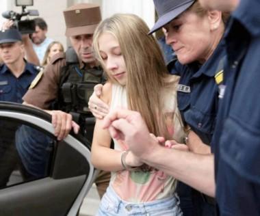 El juez de Garantías de Gualeguaychú, Guillermo Bire, decidió que la adolescente continúe detenida.
