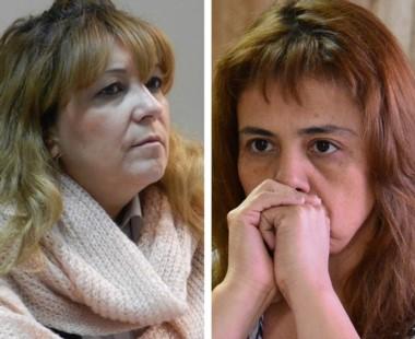 Stella Aizmendi. Lo dejó libre. Mirta Moreno. Lo había detenido.