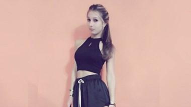 """Una amiga de Nahir Galarza declaró que la joven """"sabía disparar armas de fuego""""."""