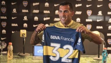 """""""Quiero cumplir el sueño de ganar la séptima"""", dijo el 32."""