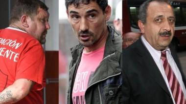 Arde Independiente: procesan con prisión preventiva por asociación ilícita a Nakis y Bebote Álvarez, quien involucró a los Moyano en lavado de dinero.