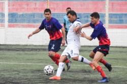 Brown le ganó como visitante a Alianza y se metió en los 4tos de final de la Liga del Valle.
