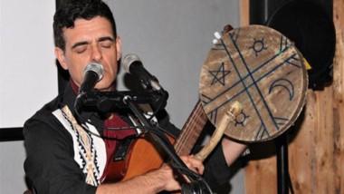 """Gustavo Imusa presentó  en su gira por  Alemania  su último disco editado: """"Canto Patagónico""""."""