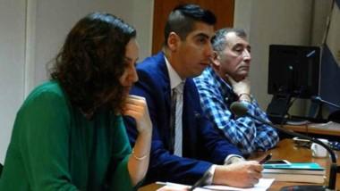 El fiscal Jorge Bugueño será el encargado de llevar adelante la investigación con el menor por estafas.