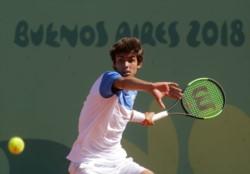 Nalbandian lo aconseja, se inspira en Nadal y hoy le ganó al N°1 del mundo: Facundo Díaz Acosta, la esperanza argentina en tenis.