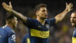 "Mauro Zárate se tiene ""mucha fe"" para una final contra River."
