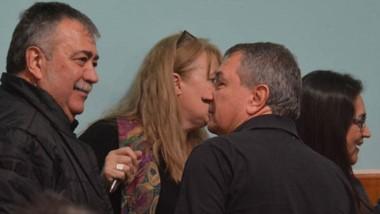 El sector de Héctor González también sumará un candidato a la lista de aspirantes a la gobernación en el PJ.