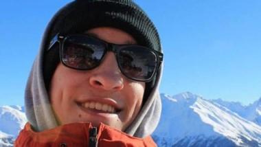 Martín Rossi Quiroga, era de Bariloche y tenía 22 años.