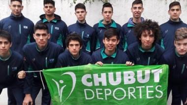 El equipo de voley se encuentra en Temuco, Región de la Araucanía, compitiendo en la Copa Go Green.