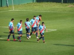 Arsenal se hizo fuerte en Sarandí y goleó a Mitre.