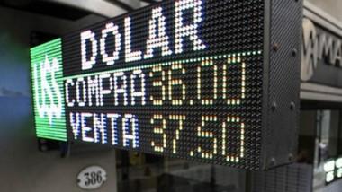 Los bonos en dólares de Chubut con el respaldo de las regalías.