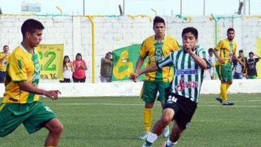 La Ribera, que llega entonado tras ganarle el clásico a Germinal, debuta hoy en el Clasificatorio Patagónico.