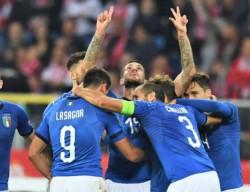 Cuando el partido se moría, Biraghi le terminó dando la victoria a Italia.