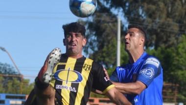 Deportivo Madryn se trajo un punto de Roca y está quinto en la tabla. En la próxima fecha recibe a Ferro.