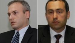 Los jueces Alesi y Di Biase, enfrentados por Facebook.