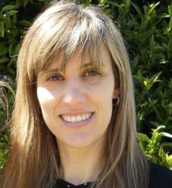 Sandra Manuela Da Costa Macedo, de 45 años, quien se desempeñaba como profesora en Panamá.