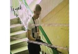 """El primer ministro de la península, Serguei Aksionov, confirmó que el presunto atacante es un """"alumno"""" de Kerch que """"se suicidó""""; un alumno de 4º año. El cuerpo fue hallado en la biblioteca."""
