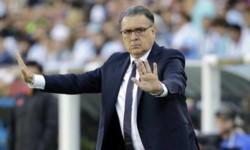 Gerardo 'Tata' Martino tendría todo listo para ser el entrenador de la Selección México.