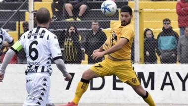 Deportivo Madryn busca el domingo volver a zona de clasificación a la segunda  fase.