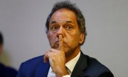 """El ex candidato a presidente reclama """"un baño de humildad""""."""