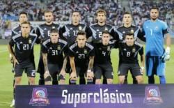 Argentina y México jugarán amistoso en Córdoba el 16 de noviembre.