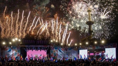 Finalizaron los JJ.OO. de la Juventud con el récord histórico de 1.001.496 de espectadores que se acercaron a los diferentes parques olímpicos.