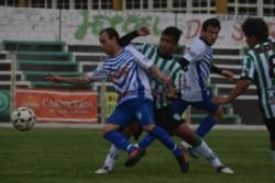 En El Fortín, Germinal se impuso ante Deportivo Roca por 2 a 1.