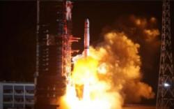 """La primera """"luna hecha por el hombre"""" será impulsada en 2020 desde el centro de lanzamiento de satélites Xichang."""