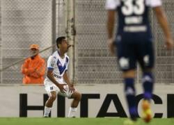 Con gol de Ramis, Vélez llega de vencer en Liniers a Gimnasia.