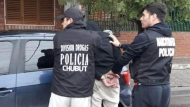 El detenido de 28 años era requerido por el juez federal Guido Otranto.