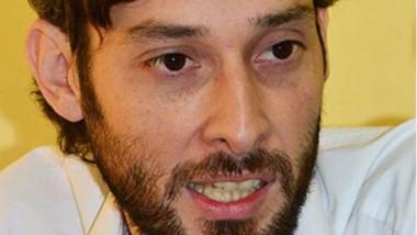 Juan Aguilar, concejal de Trelew, se quejó por la negativa.