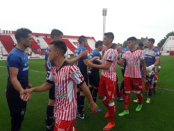 El equipo chubutense sumó por segundo partido seguido por primera vez en la temporada.
