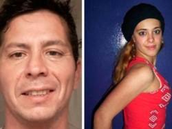 El crimen de Luciana fue cometido el 16 de octubre de 2004, cuando la adolescente fue descuartizada y las partes de su cuerpo quemadas en la parrilla de la casa de Cuchán.