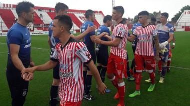 En Lomas de Zamora, Brown igualó sin goles contra Los Andres. En la próxima recibe a Central Córdoba.