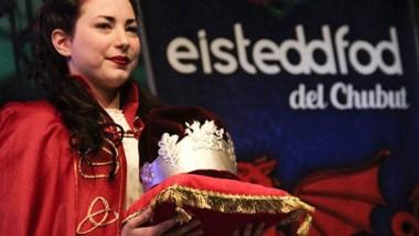 La Corona del Poeta, la máxma distinción del Eisteddfod  del Chubut.