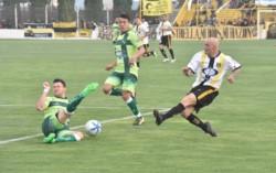 Deportivo Madryn regresó a la victoria en su casa y se acomoda en la tabla.