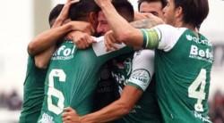 Con goles de Landa y Orsini, Sarmiento sumó una gran victoria en Mendoza.