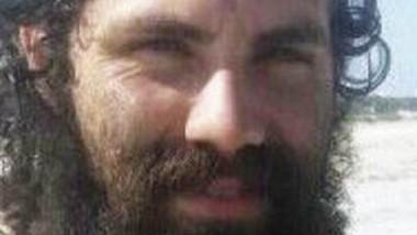 Santiago. El artesano fue hallado ahogado en el río Chubut tras una intensa búsqueda en la cordillera.