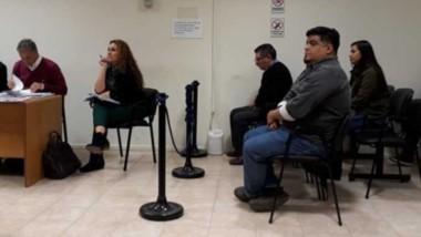 En Comodoro se realizó la audiencia prelkiminar. Falta concretar la fecha del juicio oral y público.