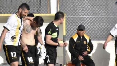 Deportivo Madryn pudo volver a la victoria en su casa. Superó 2 a 1 a Ferro de General Pico y quedó cerca de los primeros puestos de la tabla.